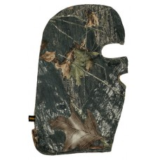 Allen 17543 Stretch Fit Head Net Mask 1/2 Face Mask Spandex One Size Fits Most Mossy Oak Break-Up Country