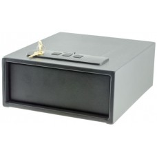 Stack-On  Electronic Security Safe Black