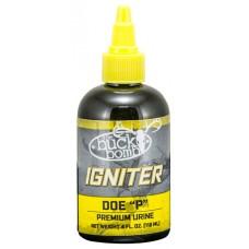 "Hunters Specialties 200009 Buck Bomb Doe ""P"" Igniter  4 oz"