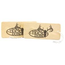 Hunters Specialties 200019 Scent Waffers Ambush Deer