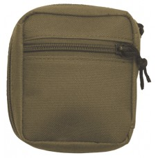 American Buffalo AB031T Tactical Nylon Portable Kit 5.56/7.62 Tactical Cleaning Kit Coyote Tan