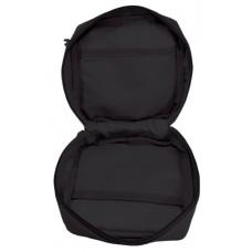 American Buffalo AB073B Universal MOLLE Pouch Black 1000D Nylon