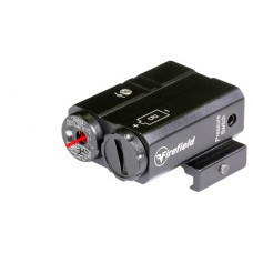 Firefield FF25006 Charge AR Red Laser Picatinny