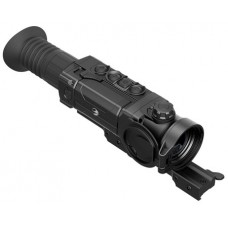 Pulsar PL76513Q Trail Thermal Scope 1.6-6.4x 30mm 65.4-48.9 ft @ 100 yds FOV