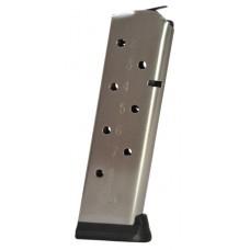 COLT SP300555 Magzine 45 ACP W/Base Pad  8 round