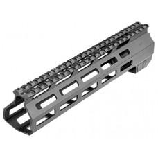 "Aim Sports MTMC01 AR-15 M-Lok 6061-T6 Aluminum Black Anodized 10"""