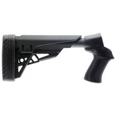 Advanced Technology B1102007 T3 Mossberg 500/590 Shotgun Polymer Black