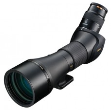 Nikon 16101 Monarch 20-60x 82mm 111 ft @ 1000 yds 16.1mm Angled Black