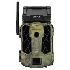 Spypoint LINKS Link-S Solar/Cellular Trail Camera 12 MP Camo