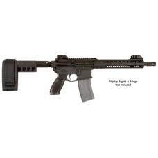 "Sig Sauer PM40011BELIT PM400 Elite AR Pistol Semi-Automatic 223 Remington/5.56 NATO 11.5"" 30+1 Black"