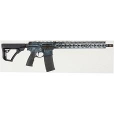 "Daniel Defense 05148047 DDM4 V11 Semi-Automatic 223 Remington/5.56 NATO 16"" 30+1 6-Position Black Stock Kryptec Typhon"