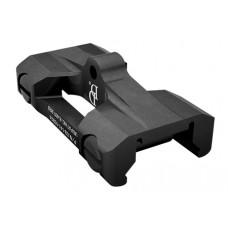 Daniel Defense 0314110324 Rock and Lock Picatinny Bipod Adaptor AR-15  6061-T6 Aluminum