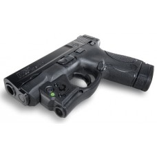 Viridian 9900001 Fact Weapons Video Camera 1 MP Black Ruger LCP