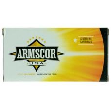 Armscor FAC300WM165G 300 Winchester Magnum 165 GR AccuBond 20 Bx/ 8 Cs