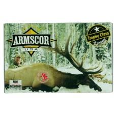 Armscor FAC375HH300G 375 Holland & Holland Magnum 300 GR AccuBond 20 Bx/ 8 Cs