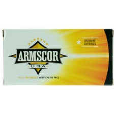 Armscor FAC4570300GR 45-70 Government 300 GR Jacketed Hollow Point 20 Bx/ 10 Cs