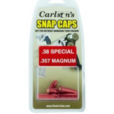 Carlsons 00057 Snap Cap 38 Special