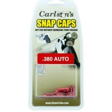 Carlsons 00063 Snap Cap 380 Automatic Colt Pistol