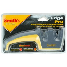 Smiths Products 50090 Edge Pro Pull-Thru Sharpener Ceramic Stone Coarse, Extra Fine