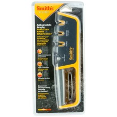 Smiths Products 50264 Angle Pull-Thru Sharpener Ceramic Fine, Coarse