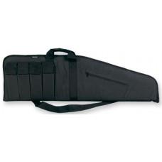 "Bulldog BD422 Extreme Tactical Rifle Case 35"" Nylon Black 2Pk"