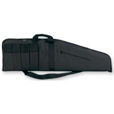 "Bulldog BD420 Extreme Tactical Rifle Case 45"" Nylon Black 2Pk"