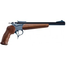 """T/C Arms 05122706 Contender G2 Pistol Break Open 357 Magnum 12"""" 1 Round Walnut Grip Blued Metal Finish"""
