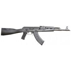 "Red Army Standard RI2762N RAS47 Polymer Semi-Automatic 7.62x39mm 16.5"" MB 30+1 Polymer Black Stk Black Nitride"