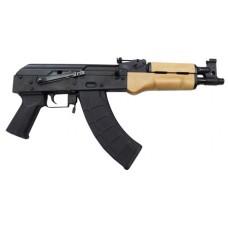 "Century HG4257N Draco AK Pistol Semi-Automatic 7.62x39mm 10.5"" 30+1  Black"
