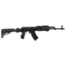 Advanced Technology B2101250 AK-47 Polymer Black