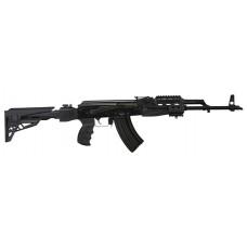 Advanced Technology B2101250 AK-47 Polymer Black