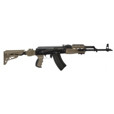 Advanced Technology B2201250 AK-47 Polymer Tan