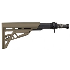 Advanced Technology B2202214 AR-15 Rifle Polymer Tan