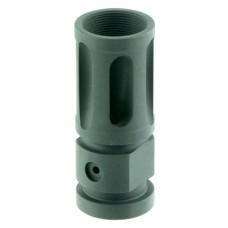 "Primary Weapons 3G2TRI58C1 Traid Mod 2 .30 2.3"" Steel .926"" Diameter"