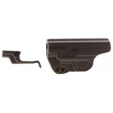 Crimson Trace LG469HBT Laserguard Red Laser Springfield XDS Trigger Guard