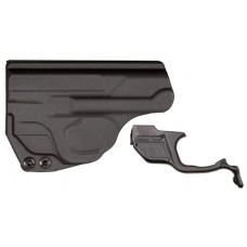 Crimson Trace LG489GHBT Laserguard S&W M&P Shield Green Laser Trigger Guard