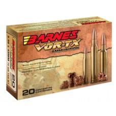 Barnes Bullets 31191 VOR-TX 223 Remington/5.56 NATO 70 GR TSX Boat Tail 20 Bx/ 10 Cs