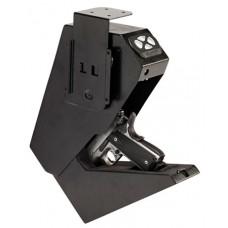 "SnapSafe 75431 Drop Box Gun Safe Black 13.5"" x 7.5"" x 3.6"""