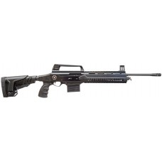 "T R Imports XT3TAC Silver Eagle XT3 Tactical Semi-Automatic 410 Gauge 18.5""  3"" 5 Synthetic Black Black"