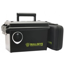 Bullseye by SME SMEBULLSEYEL AmmoCam Long Range Camera Black Rechargeable Battery Pack 1 Mile