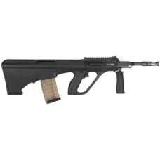 "Steyr AUGM1BLKS AUG A3 M1 Semi-Auto 223 Remington/5.56 NATO 16"" 30+1 Short Rail Synthetic Black Stk"