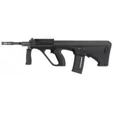 "Steyr AUGM1BLKNATOS AUG A3 M1 NATO Semi-Automatic 223 Remington/5.56 NATO 16"" 30+1 Short Rail Synthetic Black Stk Black"