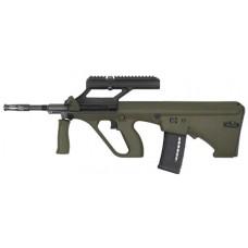 "Steyr AUGM1GRNNATOO3 AUG A3 M1 NATO Semi-Automatic 223 Remington/5.56 NATO 16"" 30+1 3X Optic Synthetic Green Stk Black"