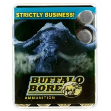 Buffalo Bore Ammunition 13C/20 480 Ruger 410 GR WFN 20 Bx/ 12 Cs