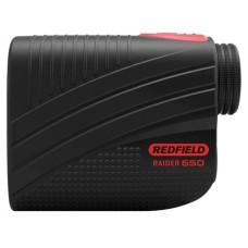 Redfield Optics 170636 Raider 650 6x 23mm 6 yds 650 yds 7 Degrees Blk