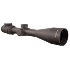 Trijicon  AccuPoint 4-16x 50mm Obj  FOV 30mm Tube Blk Duplex Crosshair Green Dot