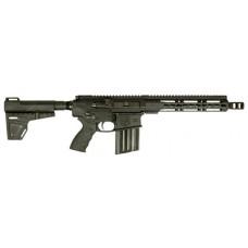 "Diamondback DB10PB13 DB10 AR Pistol Semi-Automatic 308 Winchester/7.62 NATO 13.5"" 20+1 Polymer Black Hard Coat Anodized"