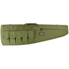 Galati Gear 4612OD15 XT Rifle Case 1000D Nylon Soft