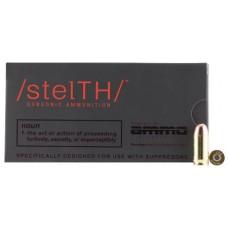 AMMO 45230TMC STELTH 45  230SUB  50/20
