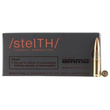 AMMO 300B220  STELTH 300BO 220SB 20/10